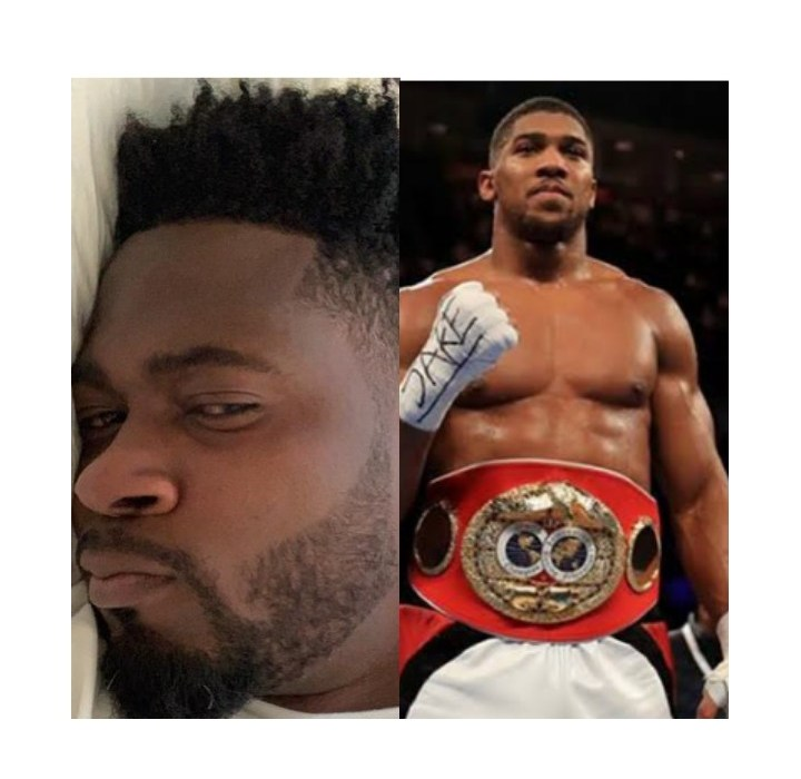 PhotoGrid 1559548798940 - 'Anthony Joshua lost because he was sleeping around with prostitutes' – TeeBillz