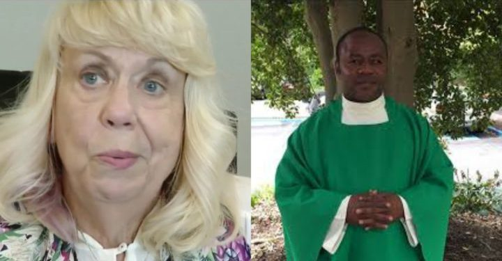 American woman sues Nigerian priest who allegedly raped her