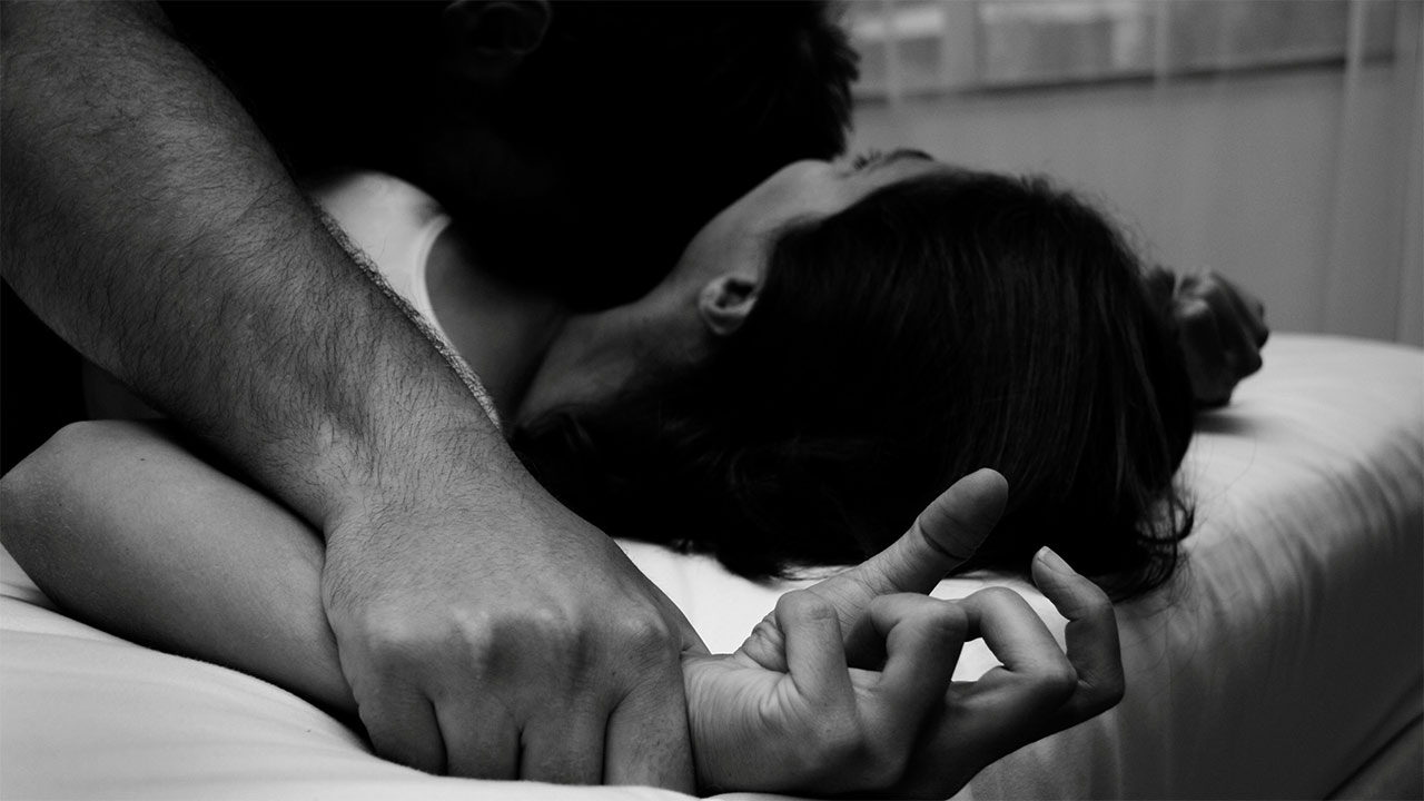 rape benue Ukan Kurugh