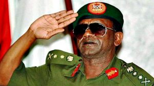 Sani Abacha 300x169 - What Nigerians Are Saying After £211M Abacha Loot Was Recovered Yet Again