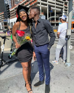 Screenshot 2019 06 26 Meraiah Ekeinde Graduated With Two Degrees Omotola Jalade Hails Daughter Celebrities Nigeria1 239x300 - Omotola Jalade's Second Daughter, Meraiah Bags Two University degrees In One Month