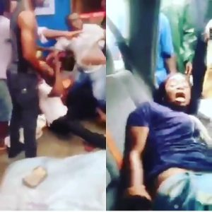 """Screenshot 20190608 140231 300x300 - [Video]: """"My husband is a ritualist he used our children for money ritual"""" – Woman cries out"""