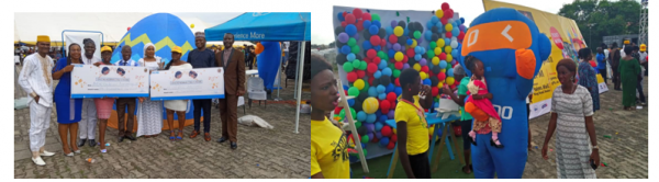 Tecno foundation5 600x166 - TECNO FOUNDATION GIVES OUT SCHOLARSHIPS IN CELEBRATION OF NIGERIAN CHILDREN