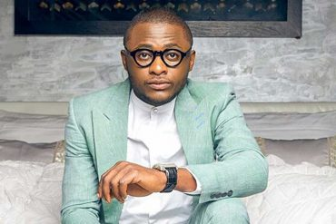 'The weakest people are those who hide behind fake accounts' – Ubi Franklin