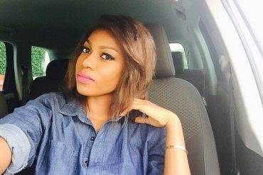 Popular Ghanaian Actress, Yvonne Nelson Called A 'Home Wrecker' After Her Tweet About Father's Day