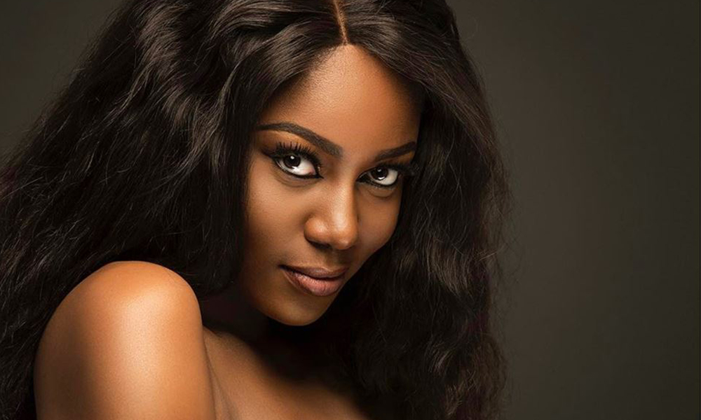 Did Yvonne Nelson Just Shade Her Baby Daddy?