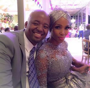 Mafikizolo singer, Nhlanhla Nciza Announces Split From Her Husband
