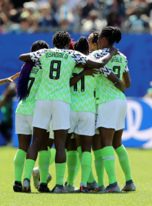 "asi 221x300 - ""Oshoala has the pace of Aubameyang, finishing of Lacazatte and the first touch of Lukaku"" Nigerians Say After She Put The Game To Bed"