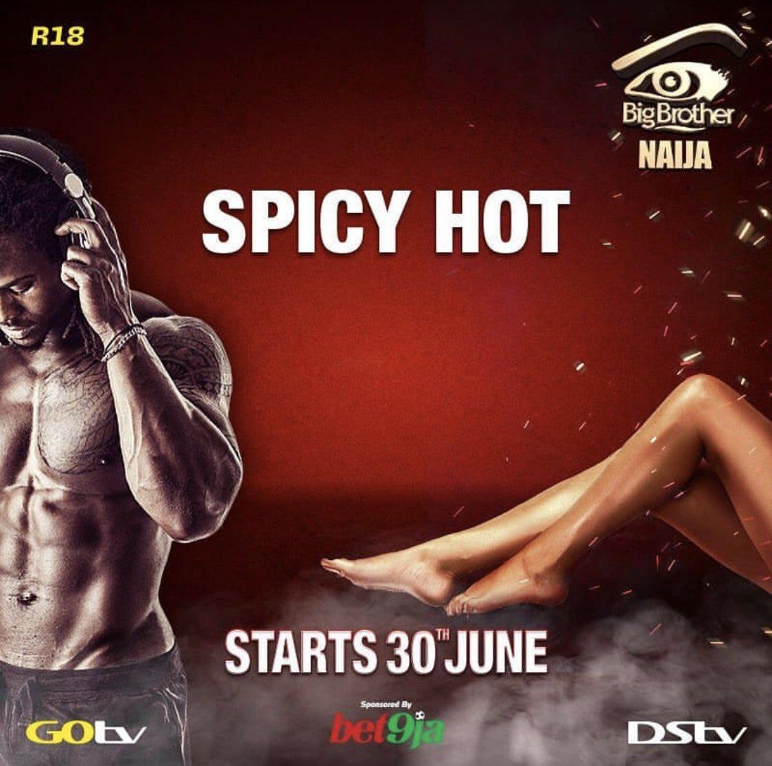 bbn - #BBNAIJA: Reality TV Show, Big Brother Naija Announces Its Premier Date For 2019
