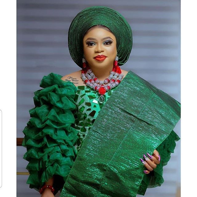 Check Out Bobrisky Photo Everyone Is Taking About