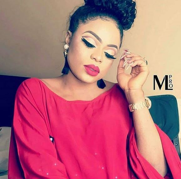 BBNaija 2019: Can All These Housemates Start Kissing And F*cking??? They Are Just Talking - Bobrisky