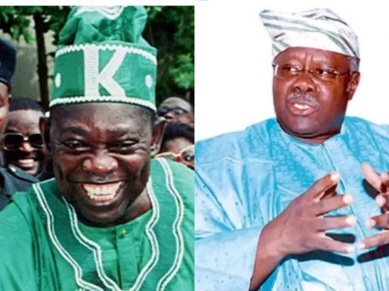 June 12: Why Buhari Must Not And Can Not Declare Abiola President