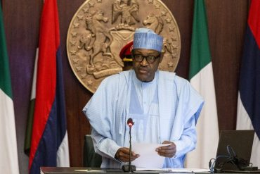 I am now qualified to be a soldier and a politician – Buhari