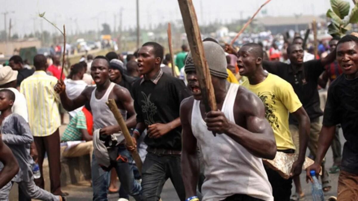clash - Yoruba, Hausa Youths Lock horns In Osun State