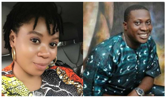 Actress Wunmi Toriola accuses Nollywood director of being a rape culprit
