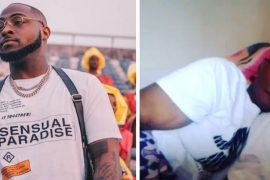 Check Out Davido's Response To The Wish Of A Woman Battling Cancer