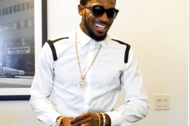 D'Banj Gets First Nollywood Role In 'Sugar Rush'