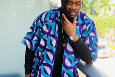 Twitter NG Erupts After Don Jazzy's Shocking Outfit To A Movie Premiere Hits The Internet