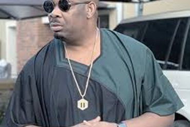 Don Jazzy Splashes 50k On Twitter Follower To Buy Birthday Cake