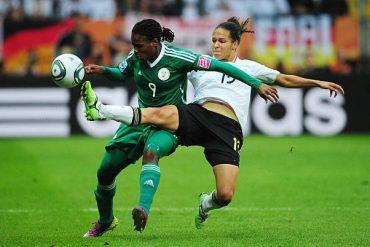 Poland 2019: Super Falcons Of Nigeria Bow Out