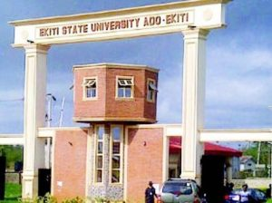 eksu 300x224 - Ekiti State University Recalls 363 Sacked Workers