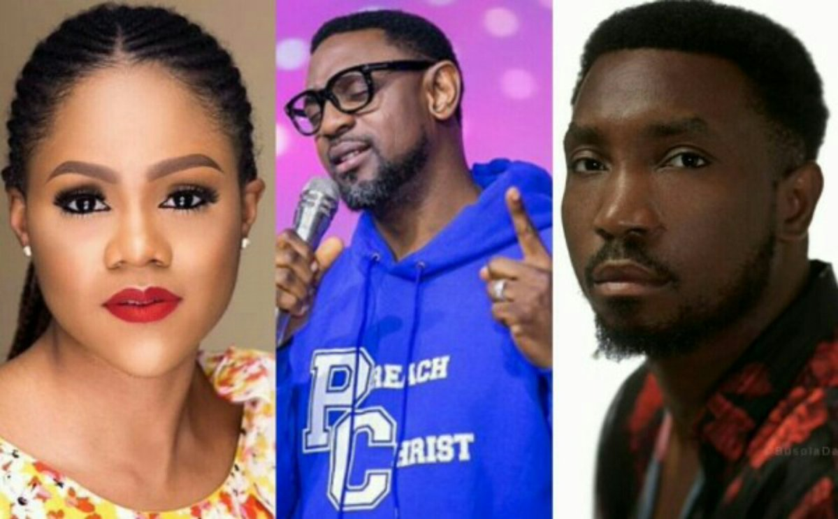 Biodun Fatoyinbo vs Dakolo: ''I wIll Wire N1 Million To The Course Of Fighting The Case'' - Banky W, Dr Joe Abah, Mazi Chima And Co Pleadge Financial Support To Seek Redress In Court