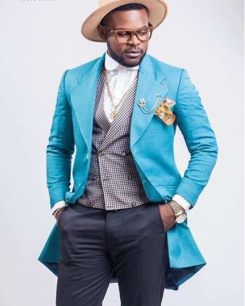 Music Entertainer, Falz
