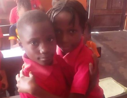 Nigerian Teacher Shares A Touching Story About Her Students