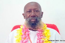 What Nigerians Are Saying After Guru Maharaj ji Said Buhari Needs Him As Petroleum Minister