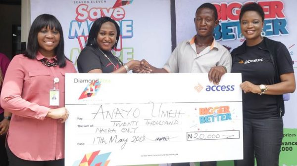 image014 600x336 - Business Man, Nine Others Win Big in DiamondXtra Season 11 Monthly Draw