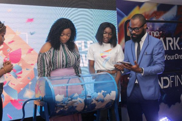 image7 600x400 - New Millionaires Emerge As TECNO Nigeria Holds Light Up Your Dream 3