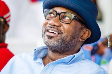 Check Out An Interesting Conversation Between Femi Otedola And An IG Follower