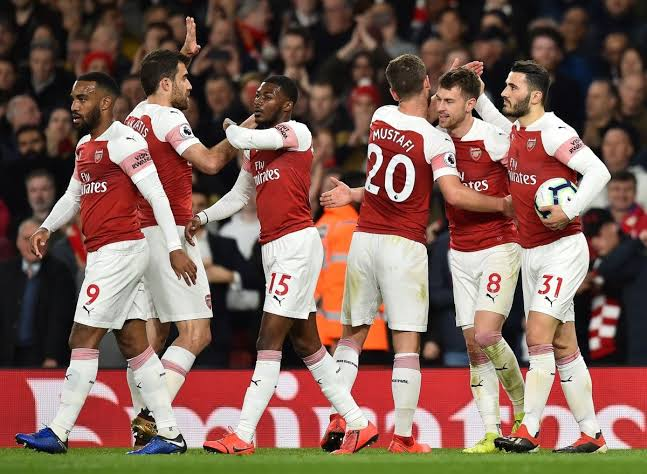images 8 - Arsenal Set To Allow 7 Players Leave The Club