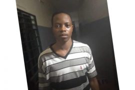 Togolese cook who killed his boss has been sentenced to life imprisonment