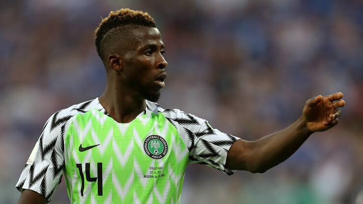 Do you think kelechi iheanacho should have been selected as part of the Super Eagles 23 man squad for the AFCON 2019??? See What Nigerians Are Saying