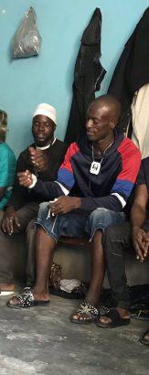 l 1 - [Photo]: Nigerian man retrieves his penis from bandits