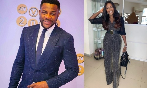 'I only went there to check the stone tiles' - Blessing Okoro claims in new interview with Ebuka