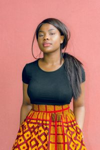 """lady 200x300 - """"My Husband Is Useless, I Need A 7 BY 9 Inches Fleshy D*ck To Occupy Me"""" – Lady Declares"""