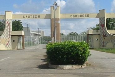 A 100-Level Student Of LAUTECH Slumps And Dies While Exercising
