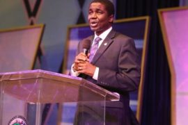 Bishop Abioye Cautions Women Not To Marry Men With No Financial Commitment