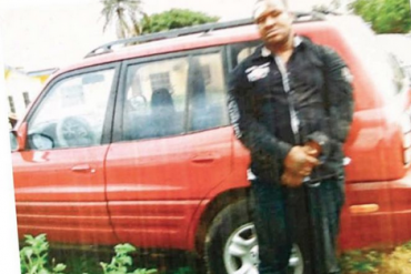 """'' I can't even state what I do with the proceeds from the crime."""" - Notorious Car Thief Says Following Arrest"""