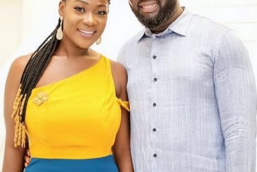 Mercy Johnson Reveals How She Puts Marriage And Work Together (VIDEO)