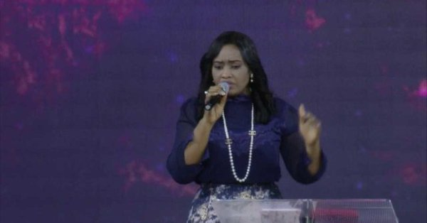 Must Read: What Nigerians Are Saying After Modele Fatoyinbo, Wife Of Coza Pastor, Said Her Husband Is Innocent