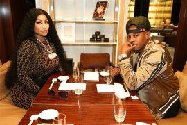 Nicki Minaj set to walk down the aisle with her boyfriend Kevin Petty