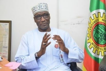 7 Interesting Facts About The New NNPC GMD, Kyari