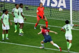Poland 2019: Super Falcons Back To Winning Ways