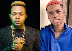 """olamide lyta 700x501 1 300x215 - """"I never had a written contract with Olamide"""" – Lyta Finally Cries Out"""
