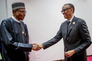 paul 300x200 - Did Rwanda President, Paul Kagame, Just Diss Buhari??? – See What He Told Him