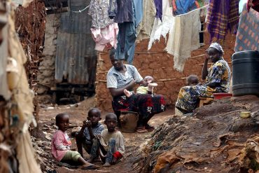 """Two Main Reasons Nigeria Is The World Headquarters For Extreme Poverty"" – Former Presidential Aide"