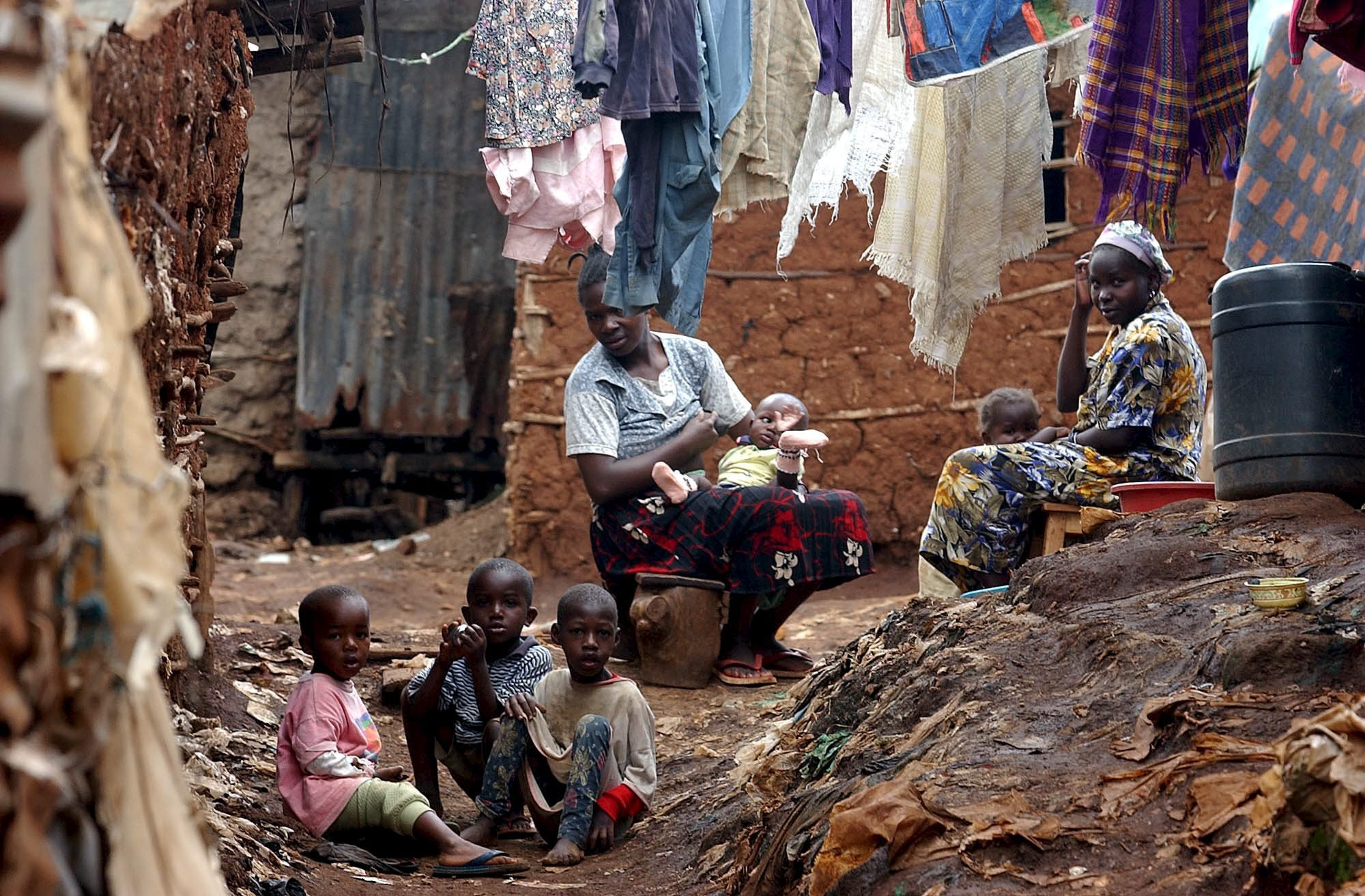 ''Two Main Reasons Nigeria Is The World Headquarters For Extreme Poverty'' - Former Presidential Aide